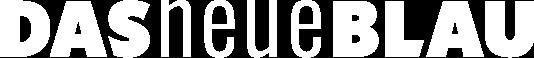 Logo: Das neue Blau